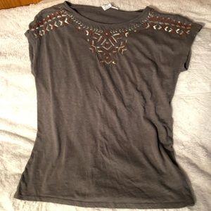 Artisan*ny AZTEC shirt